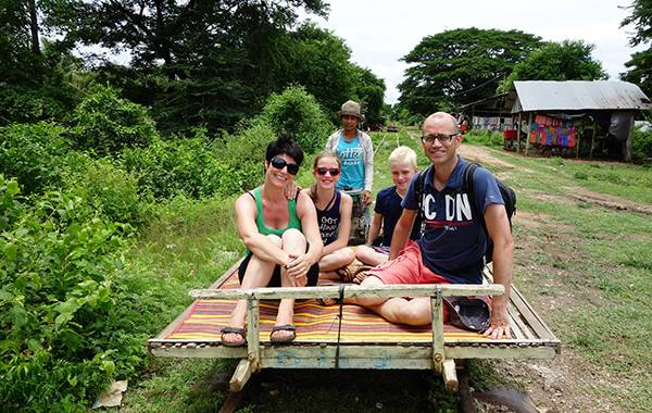 Bamboo Train (Norry)