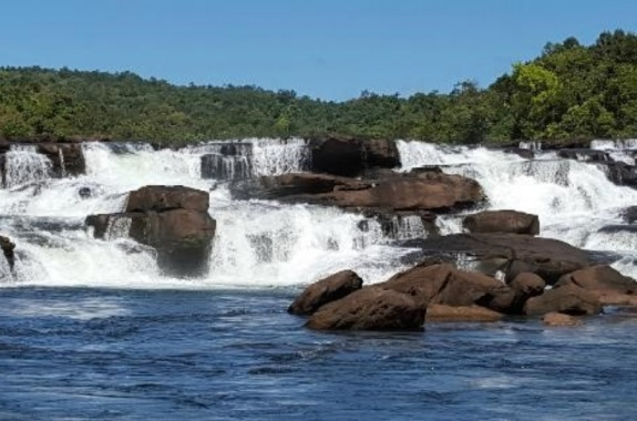 Tatai-waterfall