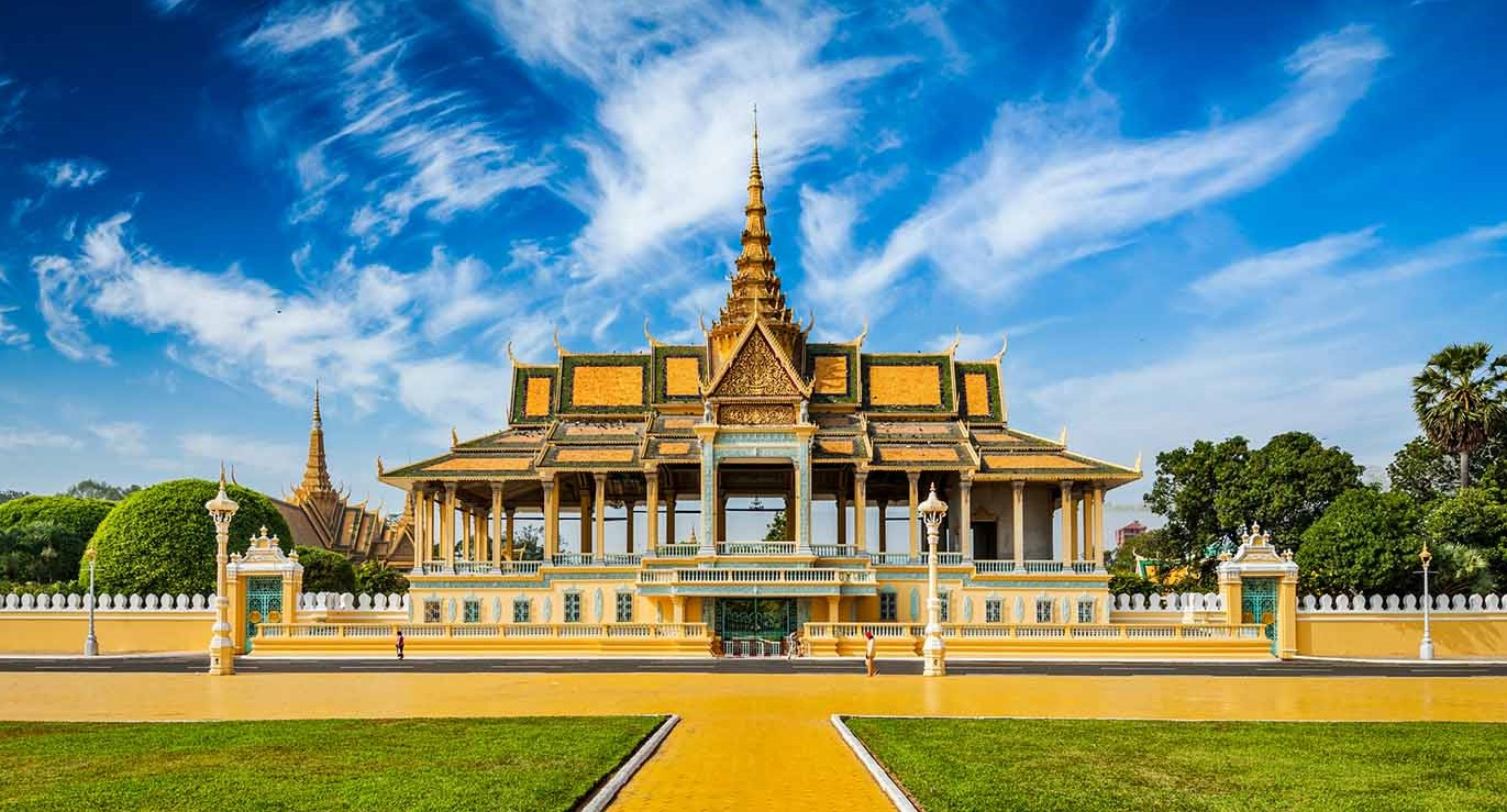 Cambodia Taxi Driver, 12 Day Cambodian Adventure, Private Transport in Cambodia